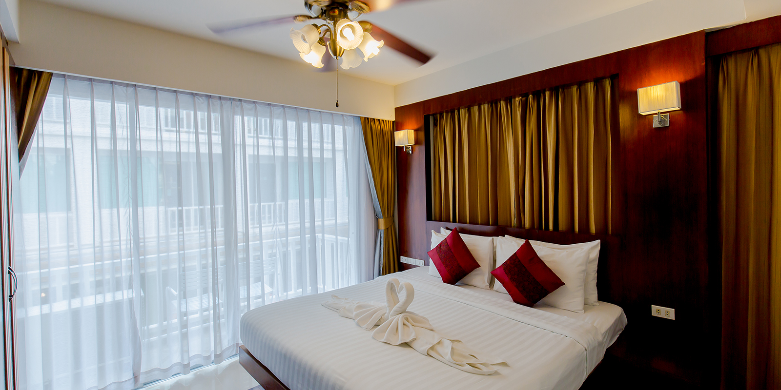 Special Offers Aspery Hotel Patong Beach